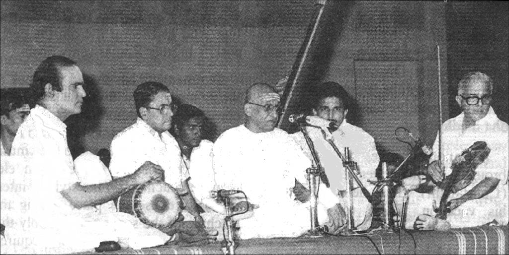 Learn carnatic violin